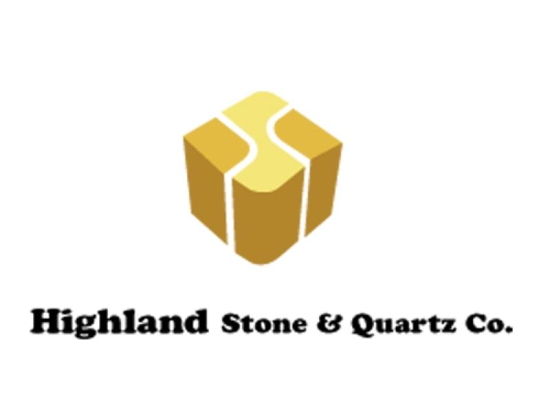 Highland stone logo